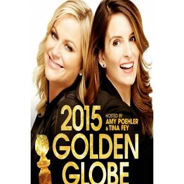 The 72nd Annual Golden Globe Awards 2015 - 1