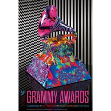 The 57th Annual Grammy Awards 2014 - 1