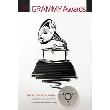 The 55th Annual Grammy Awards 2013 - 1
