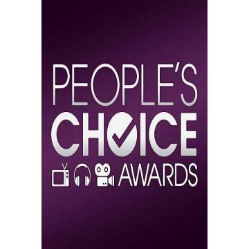 The 41th Annual People Choice Awards 2015 - 1
