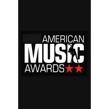 The 42ndh Annual American Music Awards 2014 - 1